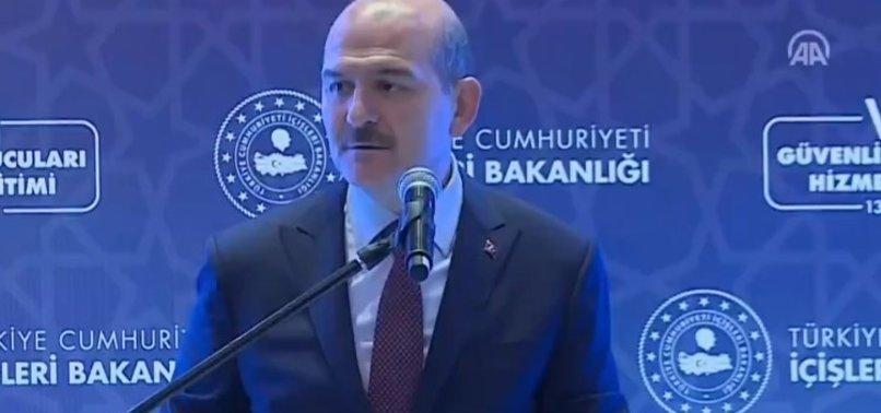 BAKAN AÇIKLADI! DEAŞ'IN ÇOK ÖNEMLİ İSMİ...