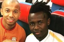 Galatasaray'a 18'lik genç yıldız