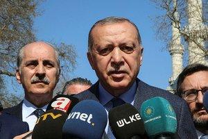 Başkan Erdoğan: YSK sürecin patronudur