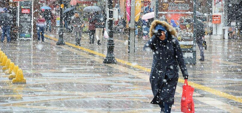 meteorolojiden son dakika kar yagisi uyarisi bugun hava nasil olacak 22 eylul 2019 hava durumu 1569128437796 - Alt Homepage 2
