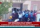 Hacire Akar'ın Diyarbakır HDP il binasındaki evlat nöbeti zaferle sonuçladı |Video