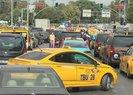 Son dakika: İstanbul'a 6 bin yeni taksi teklifi UKOME'de kabul edilmedi