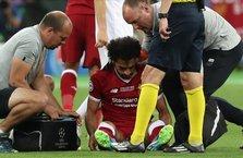 Liverpool'da Salah'tan şok haber