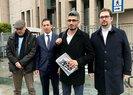 Son dakika: MİT ihanetine imza atan Oda TV'nin Genel Yayın Yönetmeni Barış Pehlivan tutuklandı!