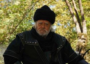 Kuruluş Osman'ın yıldızı Cüneyt Arkın da o akıma uydu! Paylaşımına beğeni yağdı
