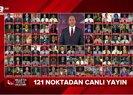 DESTAN ATV VE A HABER'DEN İZLENDİ!
