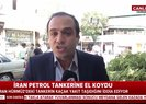 İran, Hürmüz Boğazı'nda petrol tankerine el koydu | Video