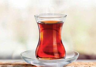 Sıcak çay göz tansiyonu riskini azaltıyor