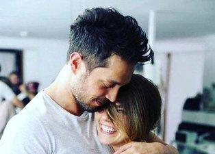 Aslı Enver ile aşk yaşayan Murat Boz'un eski eşi herkesi şaşırttı
