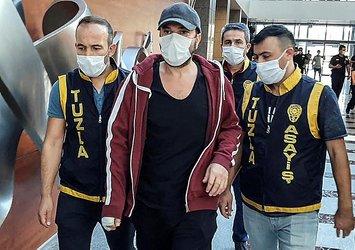 Halil Sezai davasında yeni gelişme! Avukatları tutukluluğuna itiraz etti