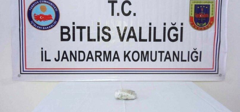 ZEHİR TACİRLERİNE BASKIN!