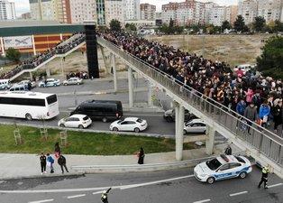 İstanbul'da bugün! Kitap fuarında izdiham yaşandı