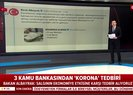 Hazine ve Maliye Bakanı Berat Albayrak: Kamu bankalarımız sorumluluklarının gereğini yerine getiriyor |Video
