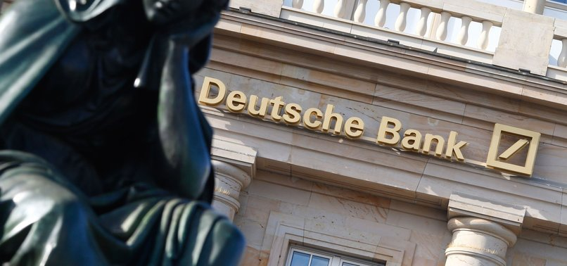 DEUTSCHE BANK'TAN ÖZÜR GELDİ
