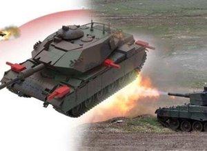 İşte Türkiye'nin 2023 silahları! ASELSAN'dan tarihi bir adım daha