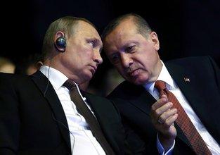 Dünya'da dengeler değişiyor! İşte yeni dünyada Türkiye'nin rolü