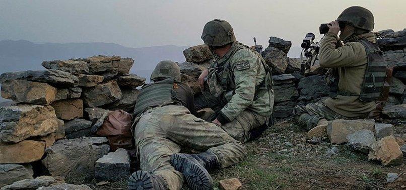 PKK'YA DEV OPERASYON!