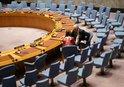 SON DAKİKA: BM DAİMİ TEMSİLCİSİ SİNİRLİOĞLU VE KELLY CRAFT BAŞ BAŞA GÖRÜŞTÜ