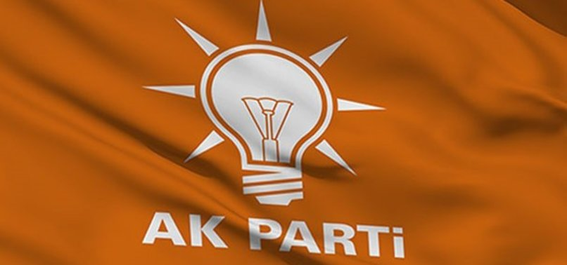 AK PARTİ'NIN 'EVET' KAMPANYASI RESMEN START ALDI