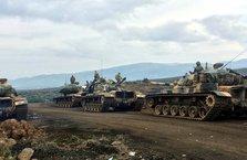 Afrin operasyonu mesajı: Yatırımcı rahat olsun