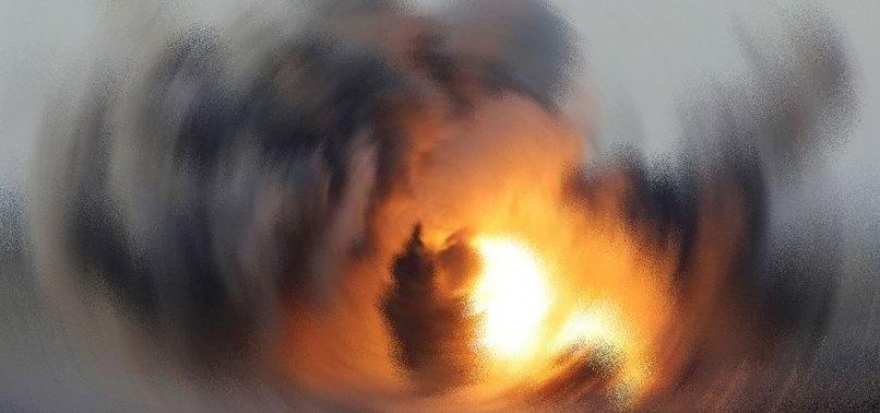 MUSUL'DA BOMBALI SALDIRI: ÇOK SAYIDA ÖLÜ VE YARALI VAR