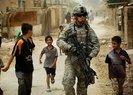 IRAK'TA BİR AMERİKAN ASKERİ ÖLDÜ