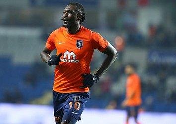 Emmanuel Adebayor Kayserispor'a transfer oluyor!