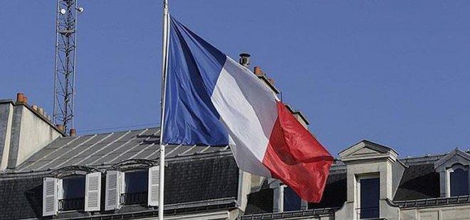 FRANSA'DAN BİR TÜRKİYE AÇIKLAMASI DAHA