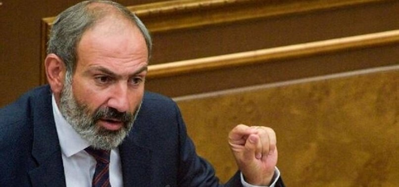 ASALA Azerbaycan'a saldırabilir: Ermenistan'dan yenilgiler sonrası alçak eylem planı