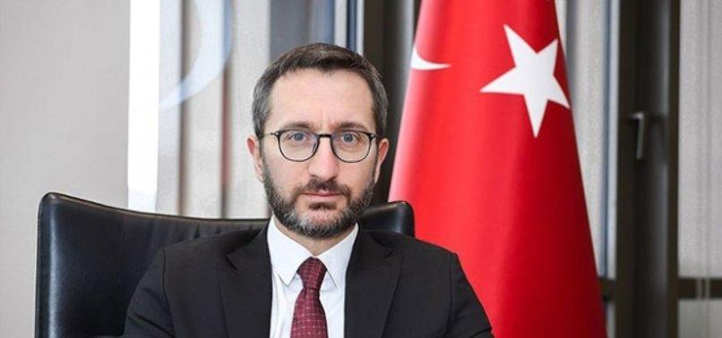 CUMHURBAŞKANLIĞINDAN ÇİNCE 'KANAL İSTANBUL' PAYLAŞIMI