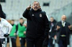 TFF Beşiktaş'ın talebini kabul etti!