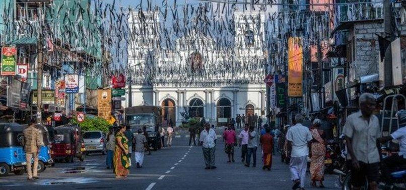 SRİ LANKA'DA SOSYAL MEDYA YASAĞI KALDIRILDI