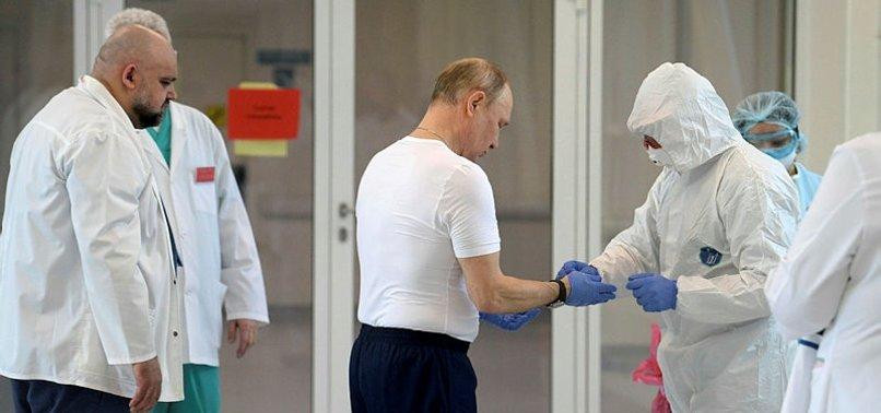 RUSYA'DA KRİTİK DÖNEMEÇ! YASAK GELİYOR