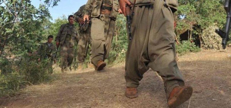 YPG/PKK SOL TERÖR ÖRGÜTLERİNİN DE HAMİSİ OLDU
