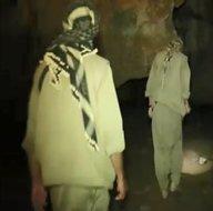 Tunceli'deki mağarada kıstırılan o teröristler