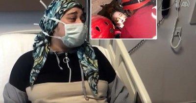 Türkiye'nin konuştuğu Buse'ye acı haber! İzmir depreminin simgesi oldu
