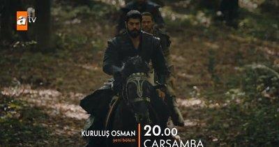 Kuruluş Osman'ın 32. bölüm fragmanı yayınlandı! Kuruluş Osman'ın 32. bölüm fragmanı izle
