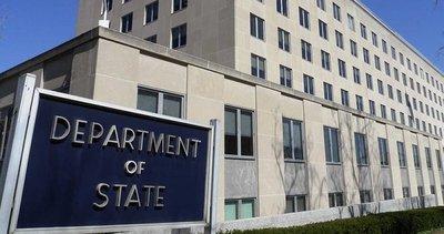 ABD Dışişleri'nden Suriye açıklaması: Esed rejimi kimyasal saldırı gerçekleştirdi