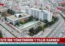 Son dakika: CHPli İstanbul Büyükşehir Belediyesi geçen 1 yılda ne yaptı? İşte İBB yönetiminin 1 yıllık karnesi |Video