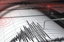 Van'da korkutan peş peşe deprem