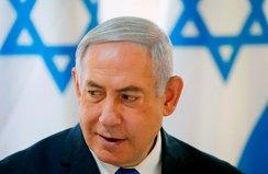 Netanyahu'ya bir şok daha! Facebook hesabına...