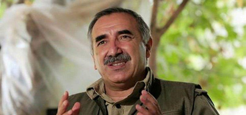 PKK'NIN AMANOSLAR PLANI DA TUTMADI