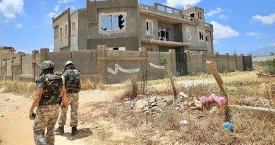 Uzlaşma sağlandı! Mehmetçik Libya'da olmaya devam edecek...