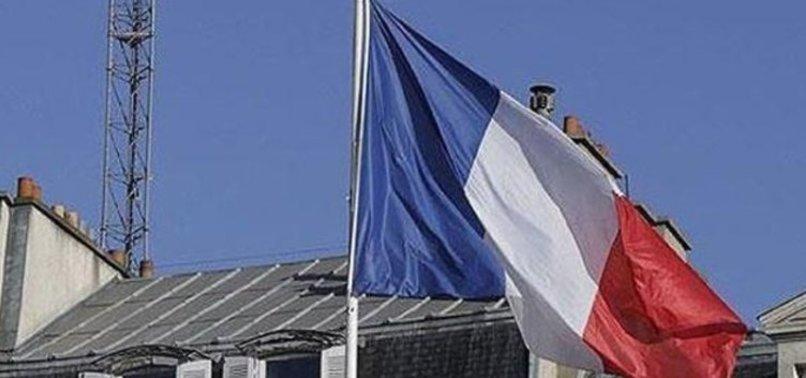 FRANSA'DA CAMİ İŞGALİNE HAPİS CEZASI