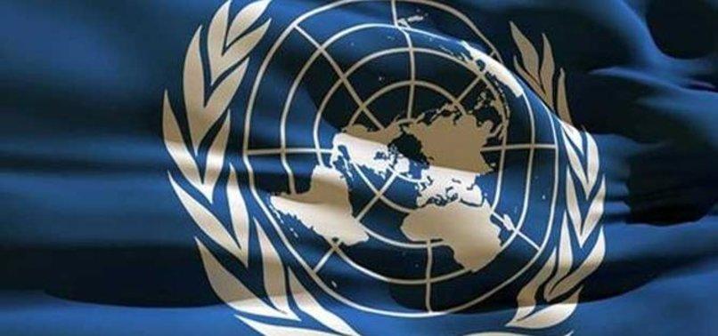 BM'DEN ABD'YE ÇAĞRI!