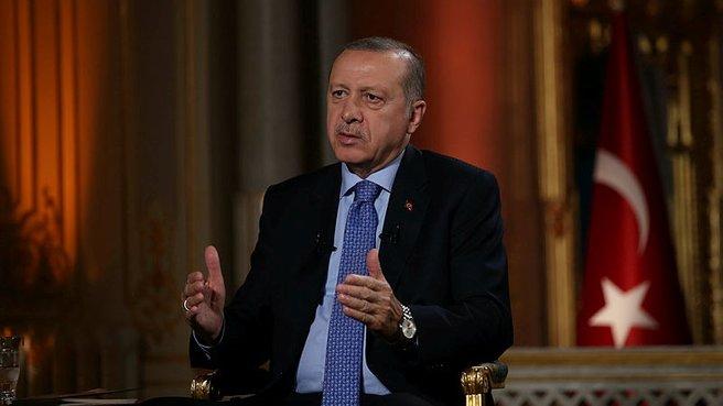 Erdoğan: Gönlüm Kılıçdaroğlu'nun yarışa girmesini ister