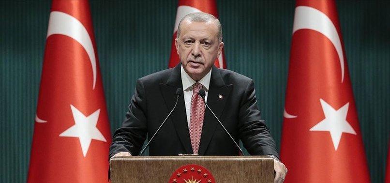 Fransız Le Monde gazetesi: Erdoğan Sevr'in intikamını aldı