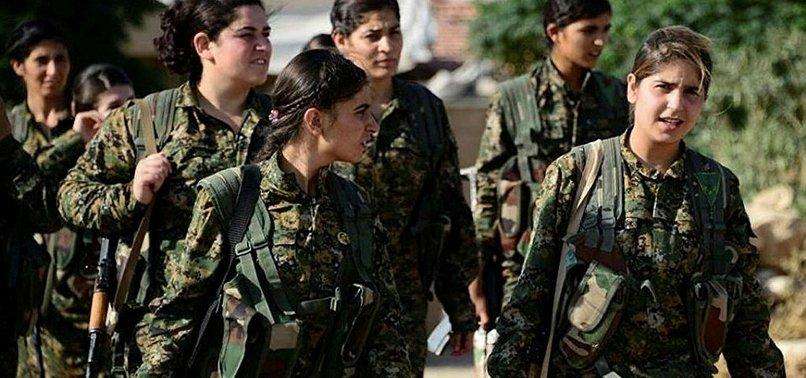 PKK'NIN KİRLİ YÜZÜ! KADIN TERÖRİSTİN NOT DEFTERİNDE...