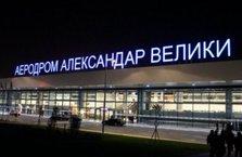 Makedonya'da 'Büyük İskender' krizi!
