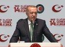 Başkan Erdoğan'dan 'Merkez Bankası' açıklaması